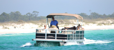 boat rental in cape coral